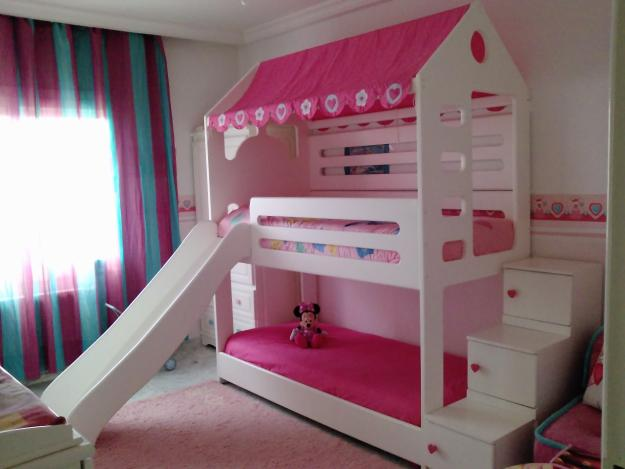 meuble chambre petite fille bebe confort axiss. Black Bedroom Furniture Sets. Home Design Ideas
