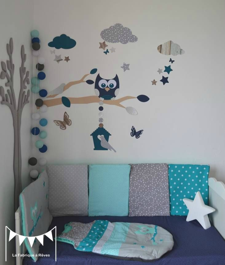 Theme Deco Chambre Bebe Fille - Bebe Confort Axiss