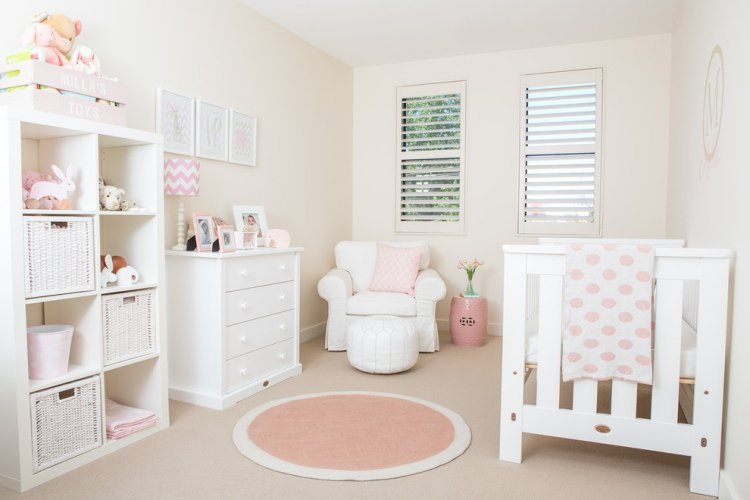 Idee Deco Chambre Bebe Fille Photo - Bebe Confort Axiss