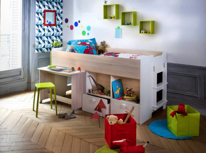 Stunning Petite Chambre Bebe Pictures - Payn.us - payn.us