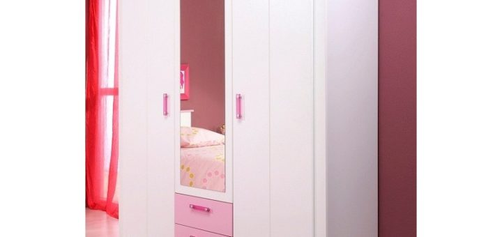 armoire chambre fille bebe confort axiss. Black Bedroom Furniture Sets. Home Design Ideas