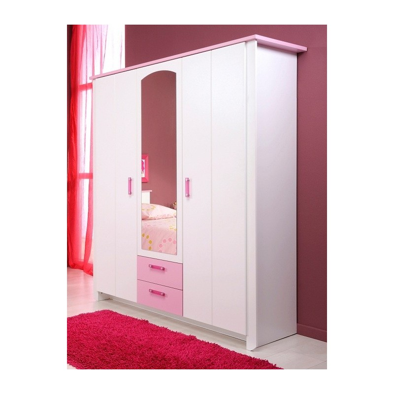 Armoire chambre fille - bebe confort axiss