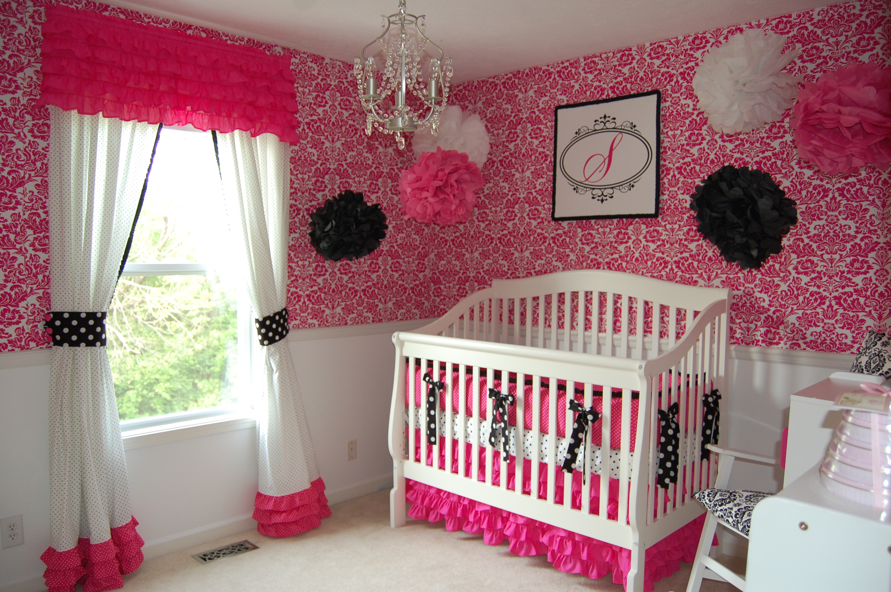 Chambre Fille Bebe Deco Bebe Confort Axiss
