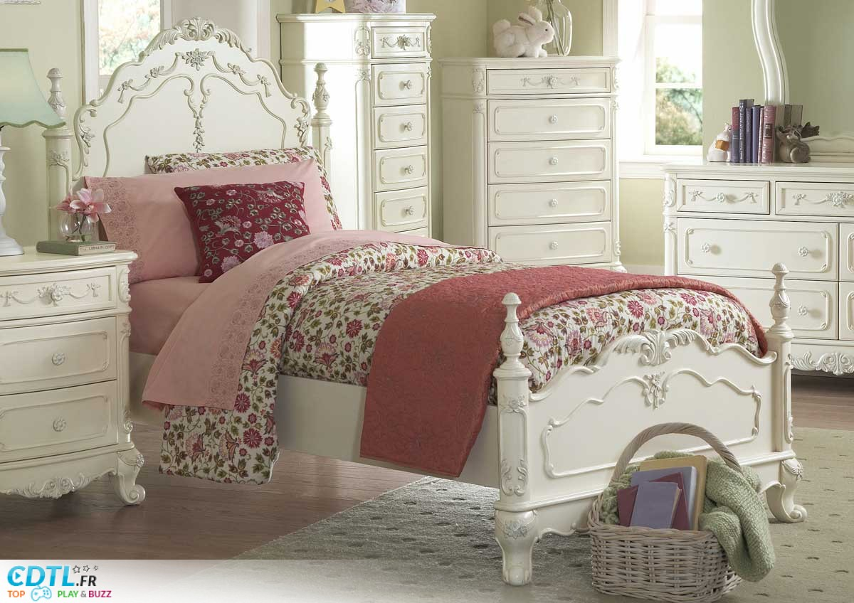 Decoration chambre fille 10 ans bebe confort axiss for Decoration des chambres
