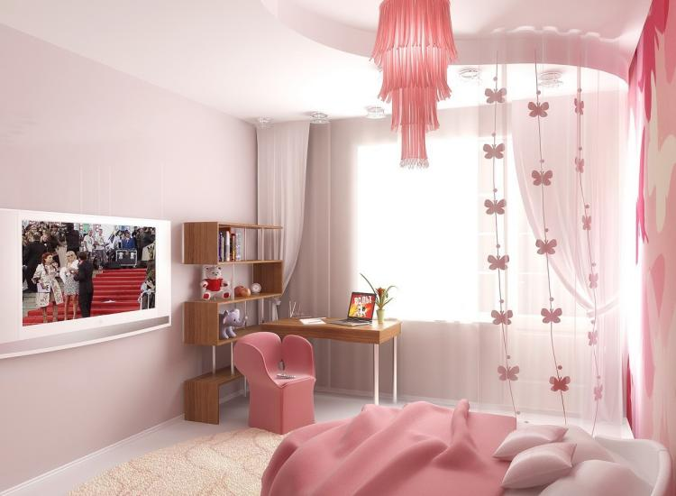 Beautiful Idee Deco Chambre Fille