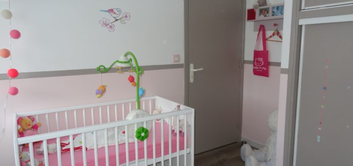 Ide Peinture Chambre Bb Fille  Bebe Confort Axiss