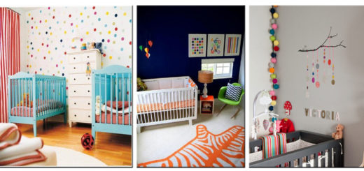 Awesome Ambiance Chambre Enfant Gallery - Design Trends 2017 ...