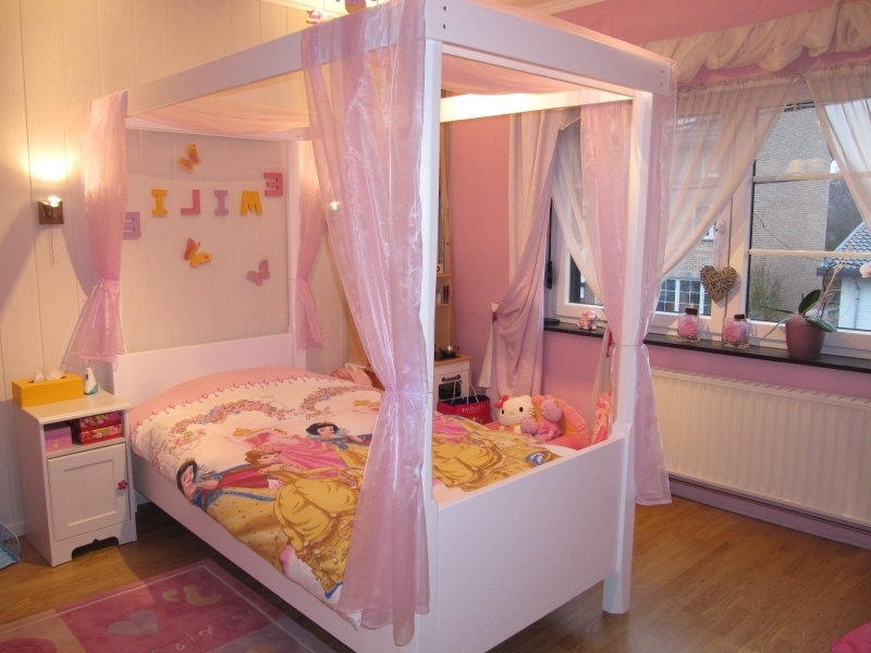 Best Chambre Petite Fille 3 Ans Gallery - Design Trends 2017 ...