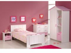 Beautiful Meuble Chambre Fille Images - Awesome Interior Home ...