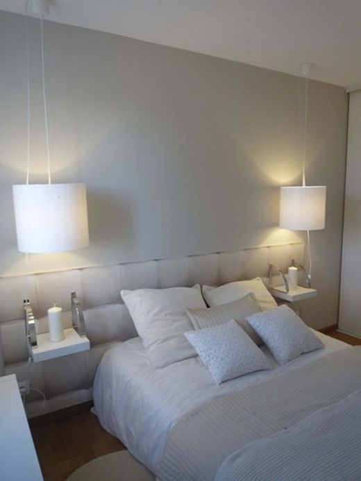 luminaires chambre adulte cheap lampe with luminaires. Black Bedroom Furniture Sets. Home Design Ideas