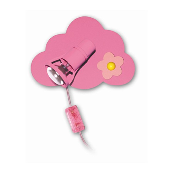 Lampe de chevet enfant rose bebe confort axiss for Lampe de chevet chambre bebe