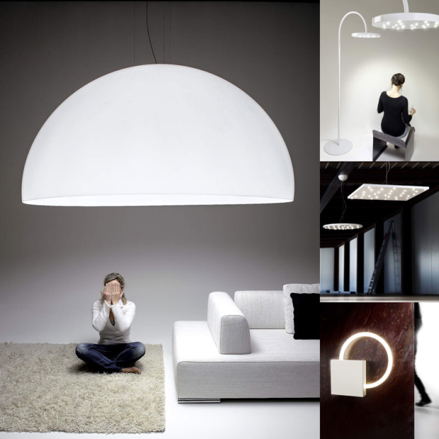 luminaires design italien bebe confort axiss. Black Bedroom Furniture Sets. Home Design Ideas