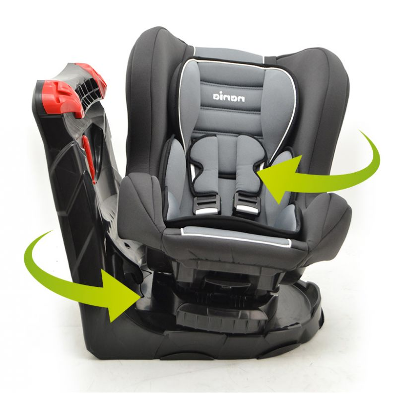 siege auto groupe 1 2 3 pivotant isofix bebe confort axiss. Black Bedroom Furniture Sets. Home Design Ideas