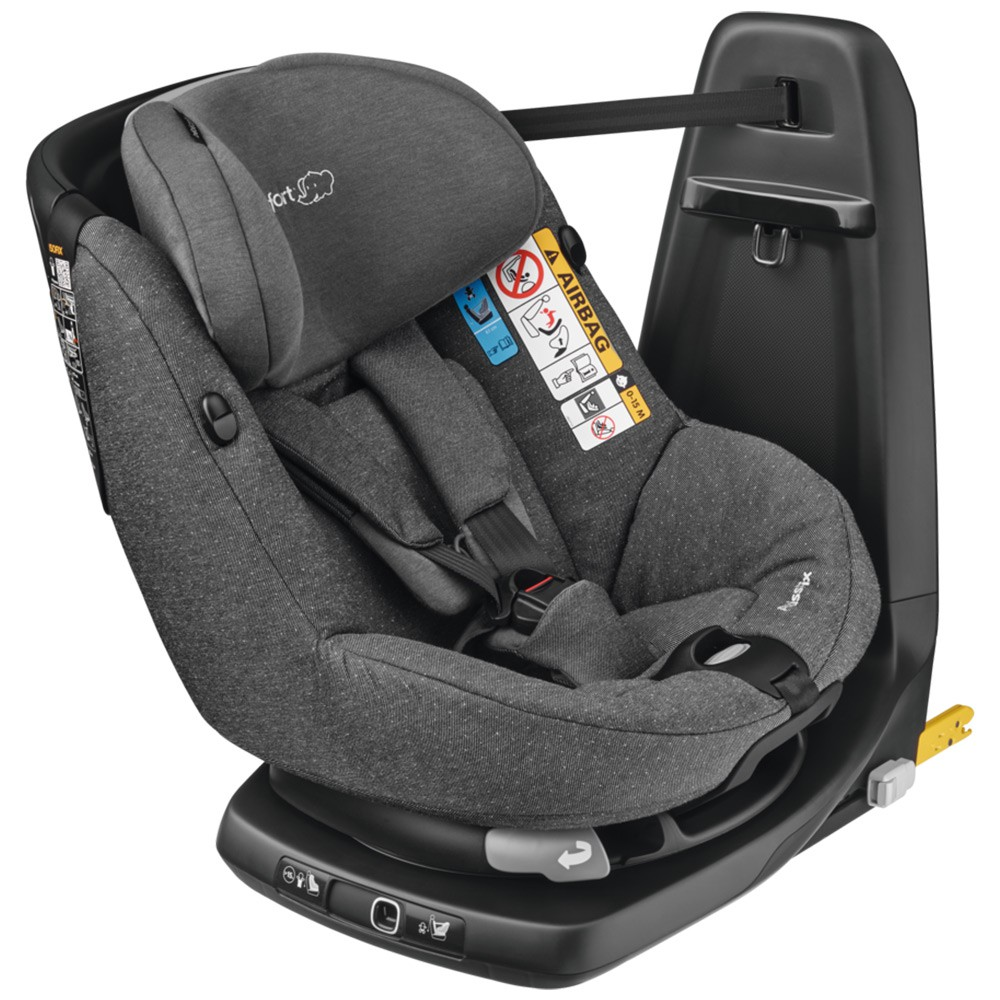 siege auto 360 isofix bebe confort axiss. Black Bedroom Furniture Sets. Home Design Ideas