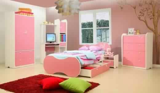 chambre fille 3 ans bebe confort axiss. Black Bedroom Furniture Sets. Home Design Ideas