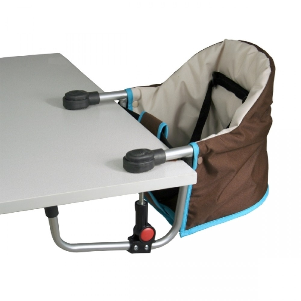 Siege de table bebe bebe confort axiss - Table eveil bebe avec siege ...