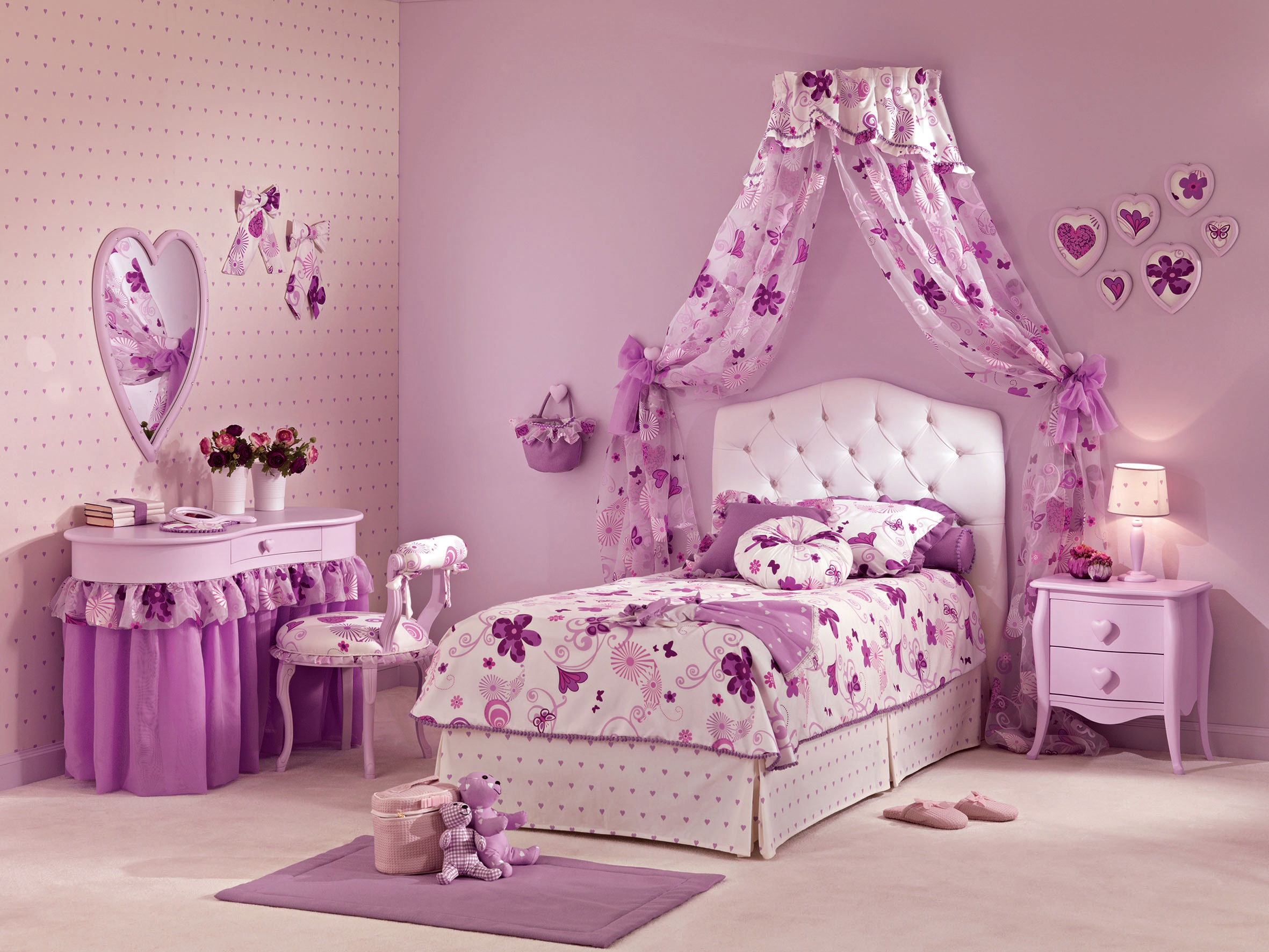 modele de chambre fille bebe confort axiss. Black Bedroom Furniture Sets. Home Design Ideas